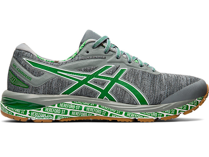 Asics Gel Cumulus 20 Mens Running Shoes | GEL Cushioning