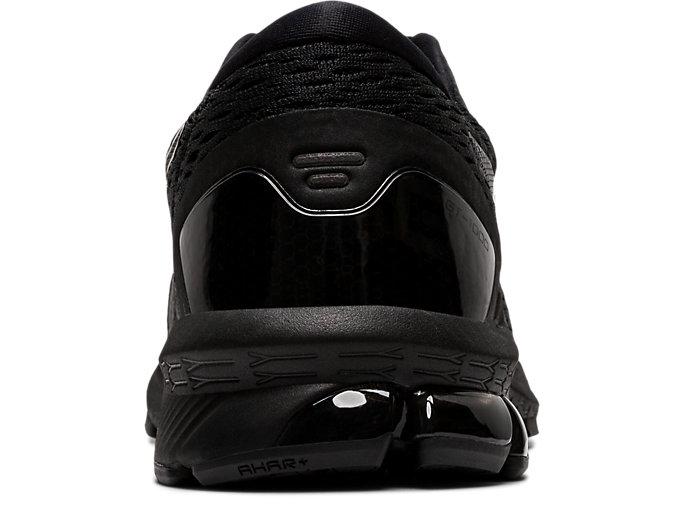 Back view of GT-1000™ 9, BLACK/BLACK
