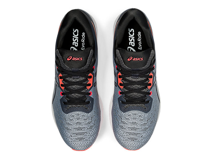 Running Asics | ROADHAWK™ FF 2 SHEET ROCKFLASH CORAL Homme