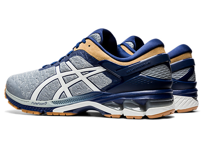 Front Left view of GEL-KAYANO 26