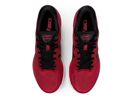 GLIDERIDE SPEED RED/BLACK