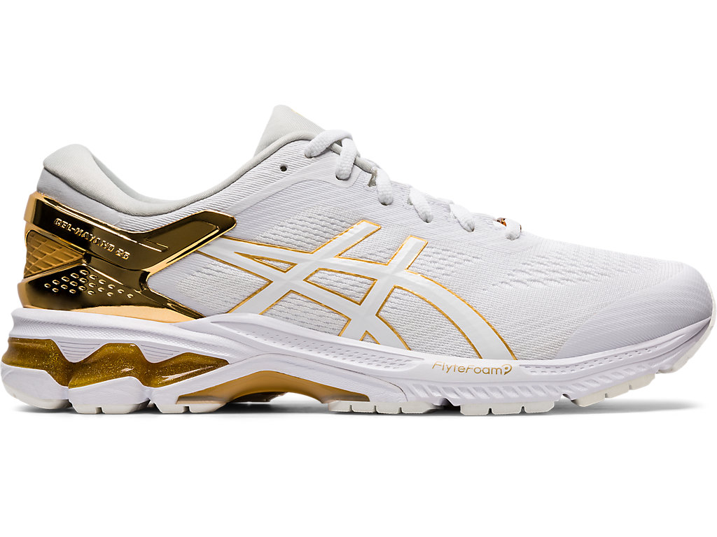 Asics GEL-KAYANO™ 26 PLATINUM