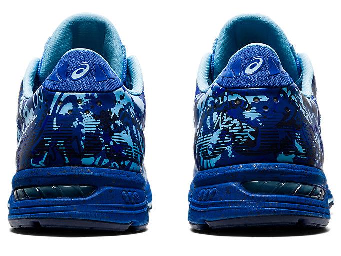 Men's GEL NOOSA TRI 11 Blue CoastPeacoatJoggesko Blue CoastPeacoat Running Shoes