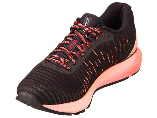 DynaFlyte 3 BLACK/FLASH CORAL