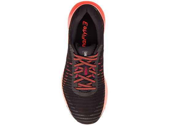 DynaFlyte 3 BLACK/RED ALERT