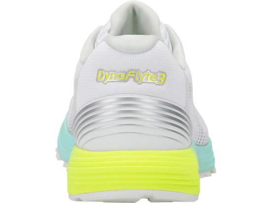 DynaFlyte 3 WHITE/MID GREY