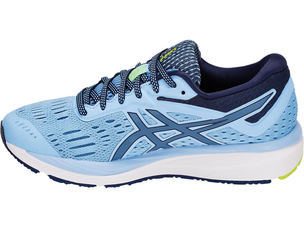 zapatillas asics mujer running 40
