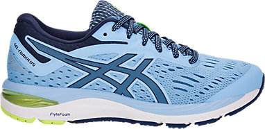 13af078c2bb7 GEL-Cumulus 20 | WOMEN | Blue Bell/Azure | ASICS US