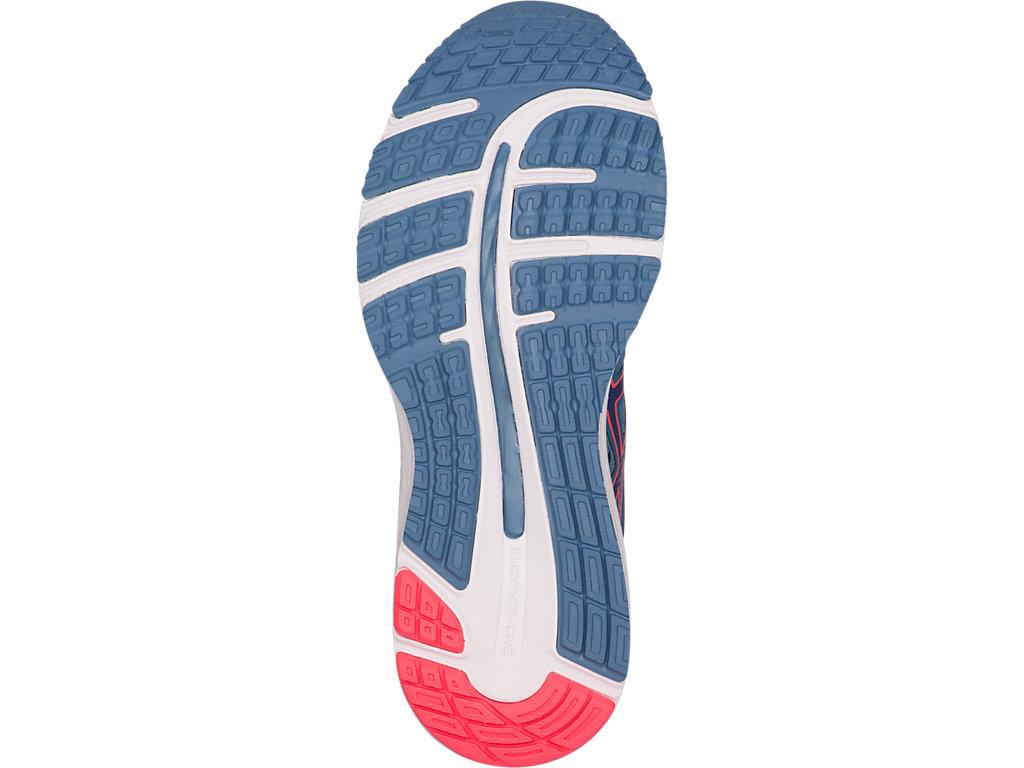 Women's GEL CUMULUS 20 | AZUREBLUE PRINT | Shoes | ASICS Outlet