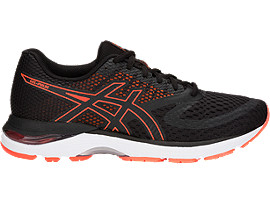 GEL-PULSE 10, BLACK/BLACK