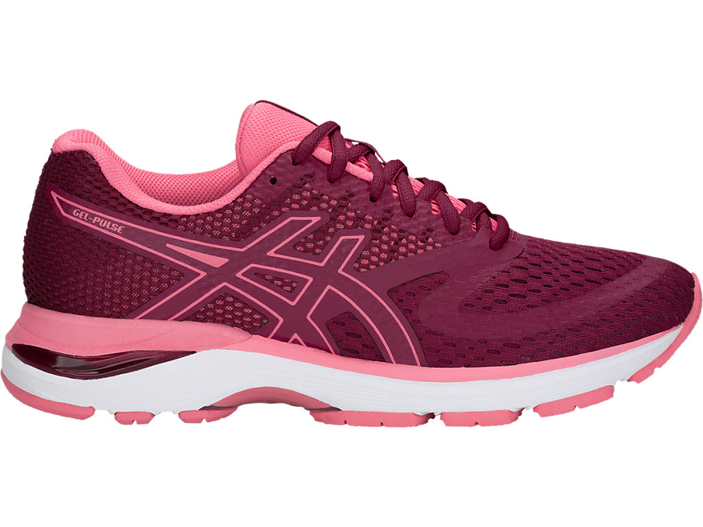 asics trainers for women