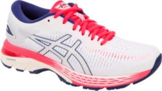 tenis asics nimbus 18 feminino numero 40 iii shoes