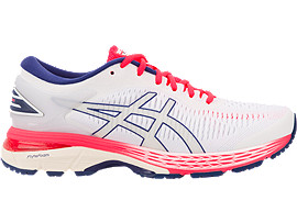 GEL-KAYANO® 25, WHITE/WHITE