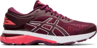 womens asics gel kayano 25 sale