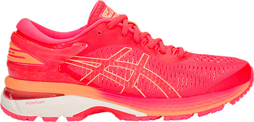 Free Shipping For Nice GEL KAYANO 25 - Stabilty running shoes - diva pink/mojave From China EDHG0Z
