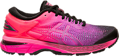 GEL KAYANO 25 SOLAR SHOWER