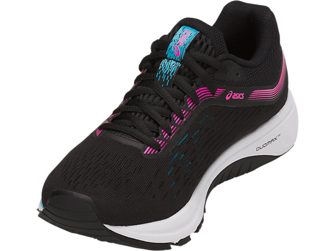 1000 Asics Shoes 7Blackpink Gt Women's Glow Running rdCQtsh