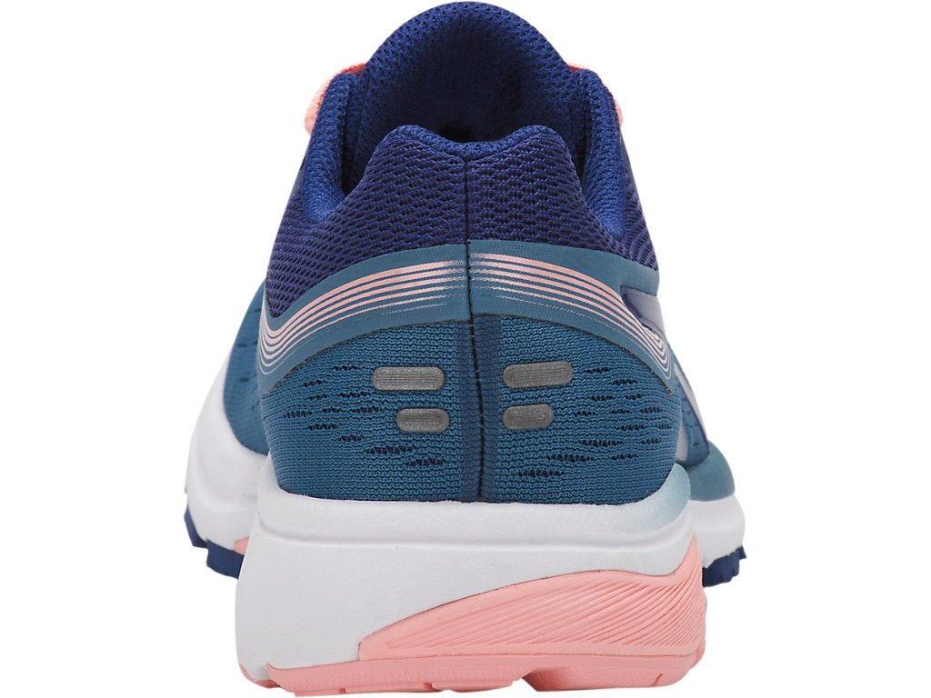 Women's GT-1000 7 | AZURE/BLUE PRINT | Running | ASICS Outlet