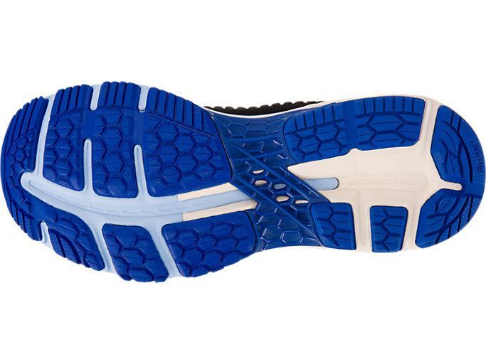 GEL KAYANO 25 WIDE   BlackASICS Blue   Women's Running