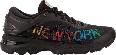 5603cfeee3e1bc GEL-Kayano 25 NYC   Women   Black Black   ASICS US