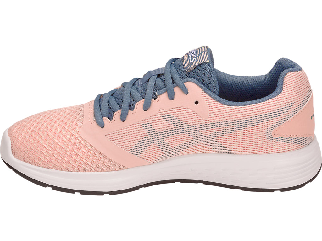 Women's PATRIOT 10 | BAKED PINKSTEEL BLUE | Buty do