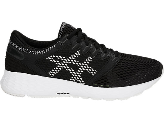 RoadHawk FF 2 BLACK/WHITE