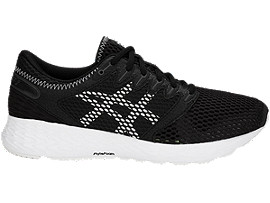 RoadHawk FF 2, BLACK/WHITE