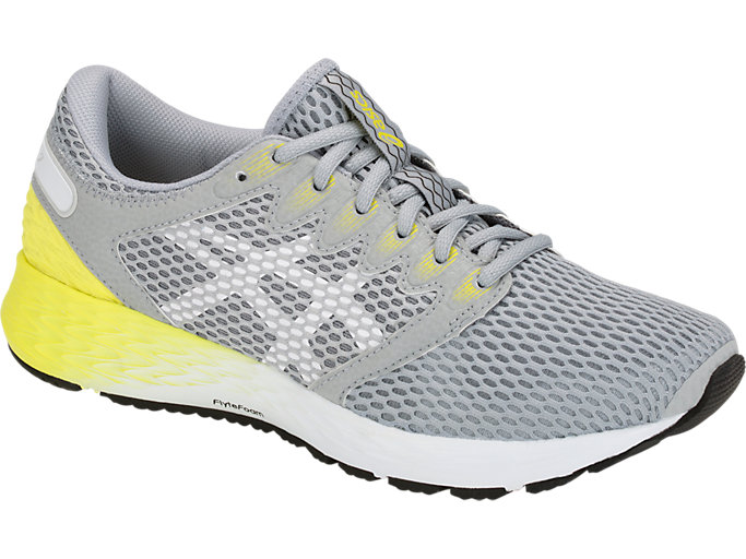 Front Right view of ROADHAWK™ FF 2, MID GREY/WHITE