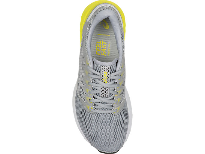 Top view of ROADHAWK™ FF 2, MID GREY/WHITE