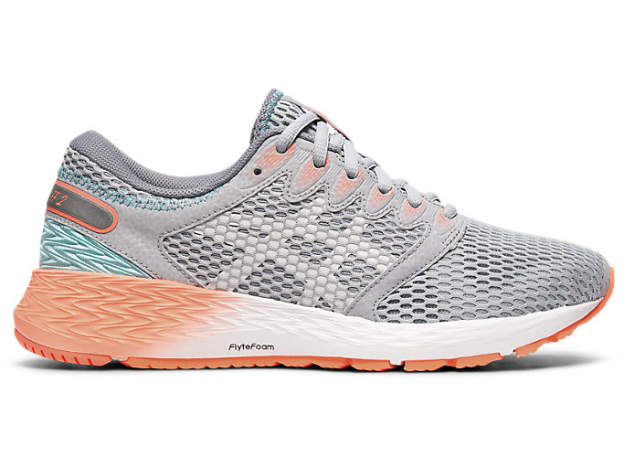 Women's ROADHAWK FF 2 | Piedmont GreyWhite | Running Shoes