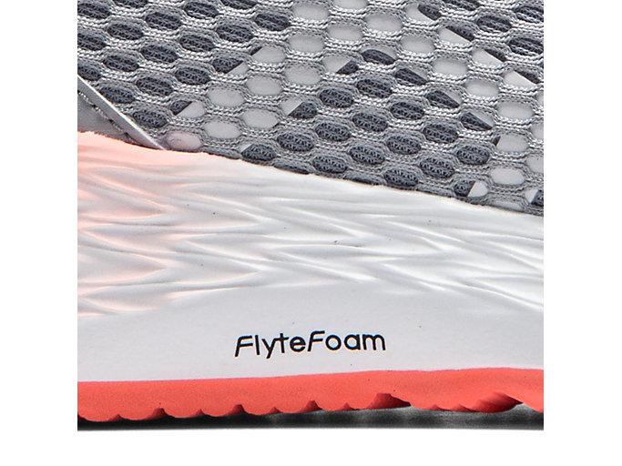 Alternative image view of ROADHAWK™ FF 2, PIEDMONT GREY/WHITE