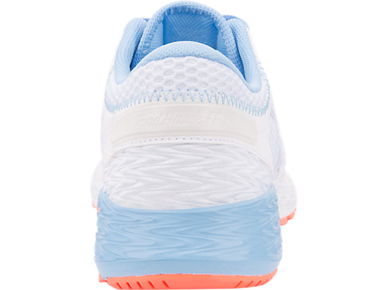 RoadHawk FF 2 WHITE/BLUE PRINT