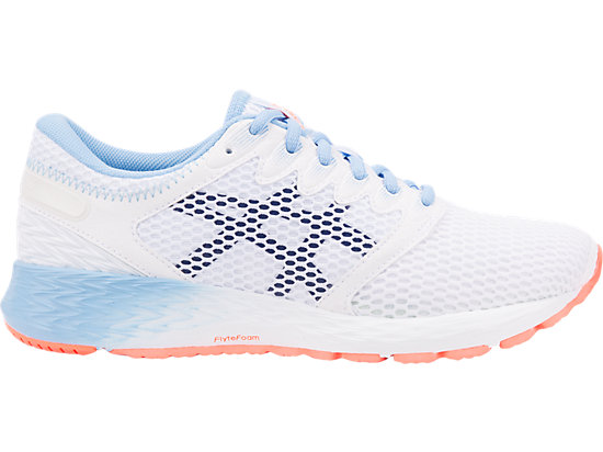 ROADHAWK FF 2 | Women | WhiteBlack | Women's Running Shoes
