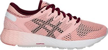 Running scarpa Asics Roadhawk Ff Womens In Pink New Zealand
