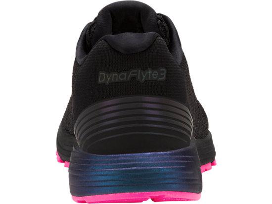 DynaFlyte 3 LITE-SHOW BLACK/HOT PINK
