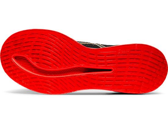 MetaRide BLACK/CLASSIC RED