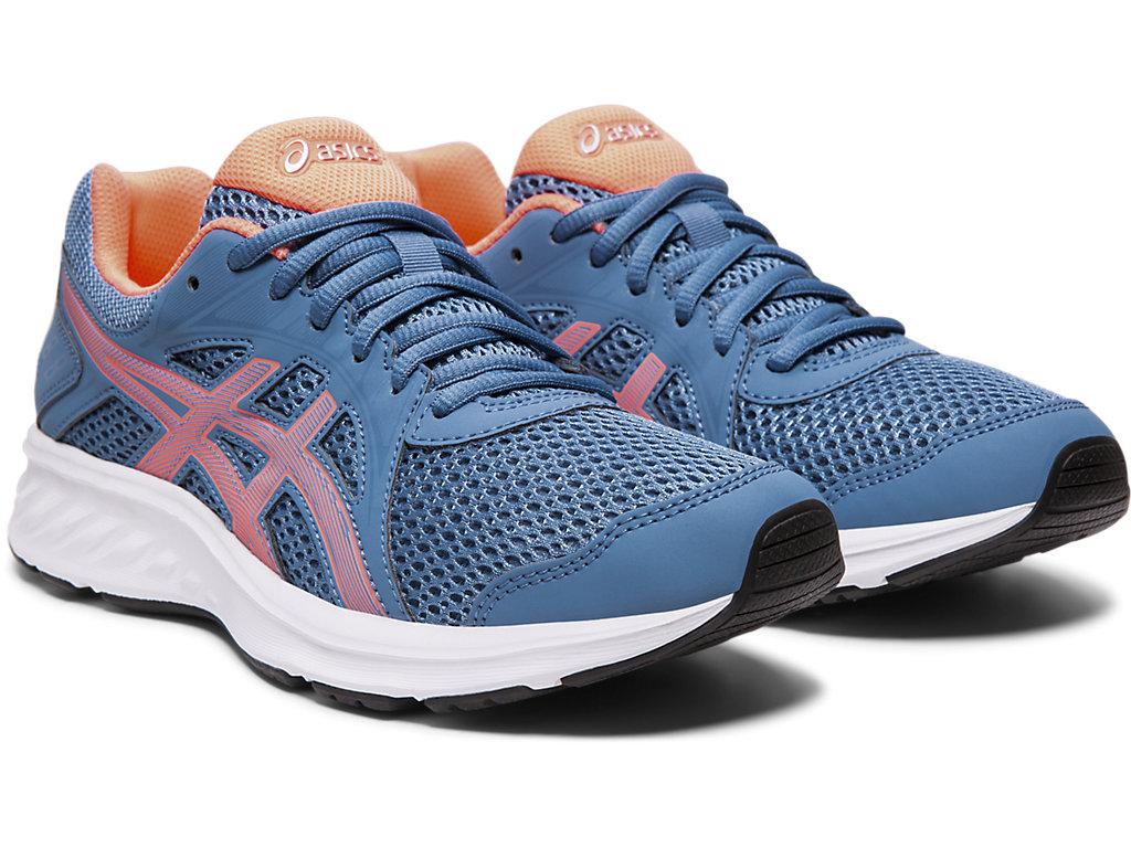 ASICS-Women-039-s-Jolt-2-Running-Shoes-1012A151 thumbnail 20