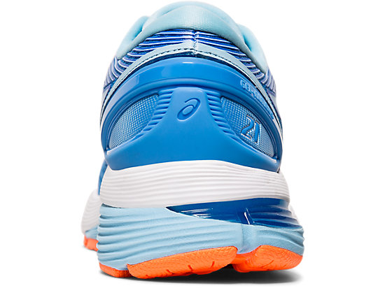 GEL-NIMBUS 21 (D) BLUE COAST/SKYLIGHT