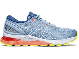 asics gel nimbus heren sale