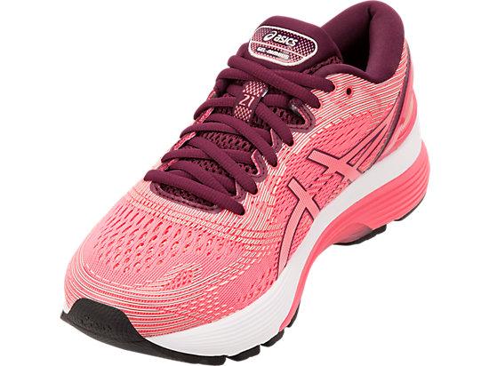 Gel-Nimbus 21  Women  Pink Cameobakedpink  Asics Hong Kong-9549