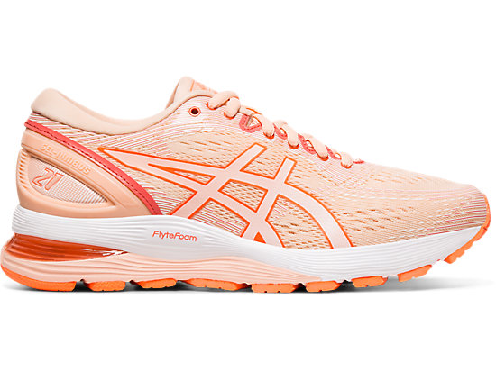 unparalleled newest style 60% clearance GEL-NIMBUS 21