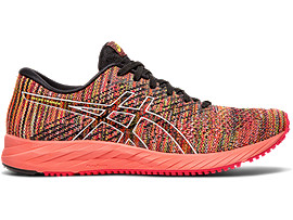 Right side view of GEL-DS TRAINER 24, SUN CORAL/SUN CORAL
