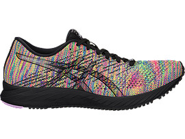 Right side view of GEL-DS TRAINER 24, MULTI/BLACK