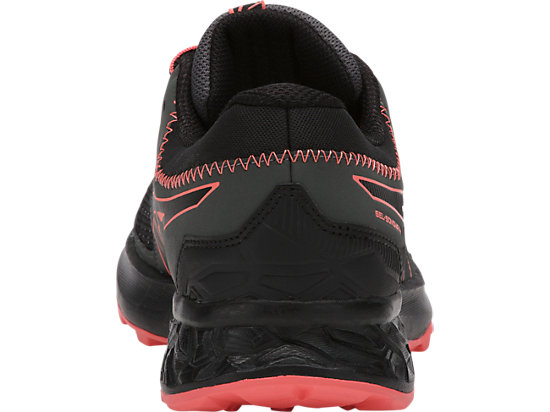 Asics GEL SONOMA 4 1012A160 001 BlackPapaya