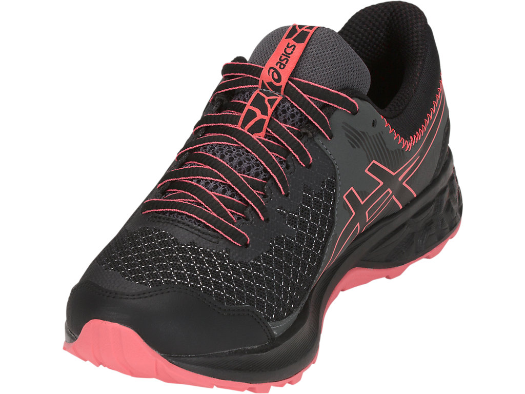 thumbnail 12 - ASICS-Women-039-s-GEL-Sonoma-4-Running-Shoes-1012A160
