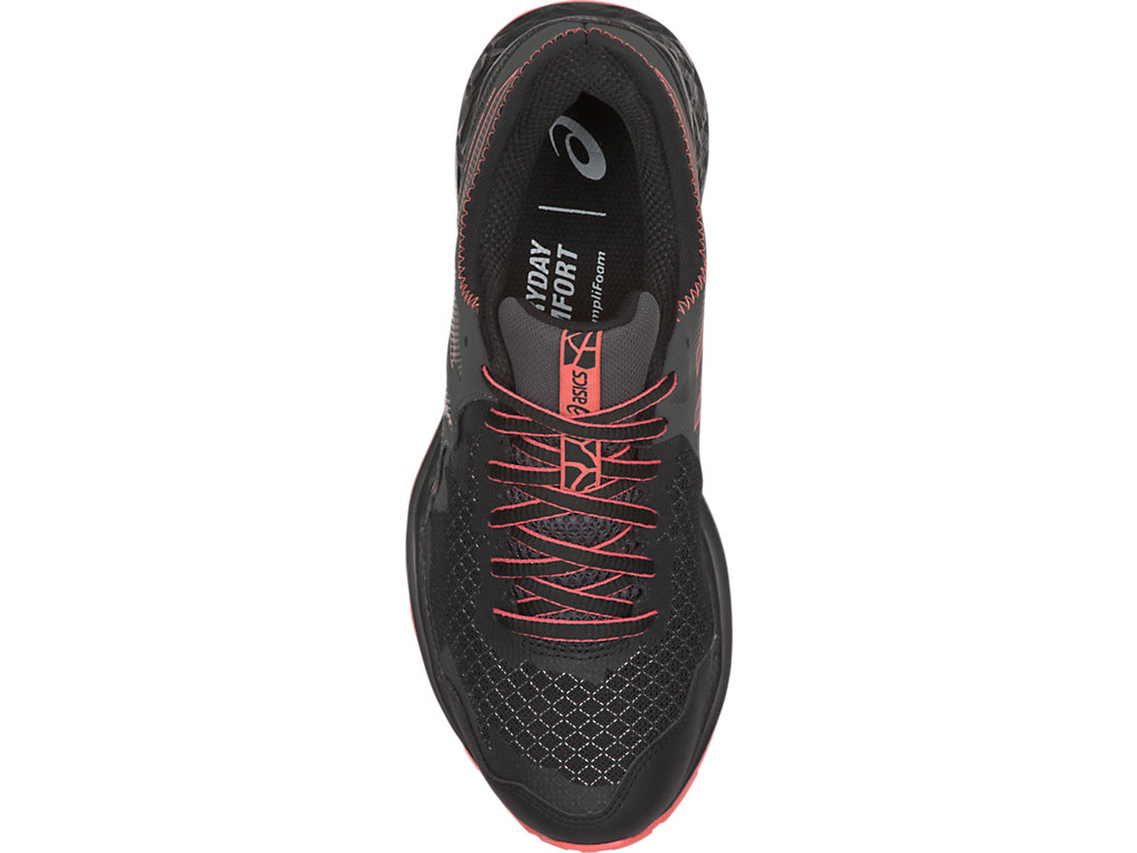 thumbnail 15 - ASICS-Women-039-s-GEL-Sonoma-4-Running-Shoes-1012A160