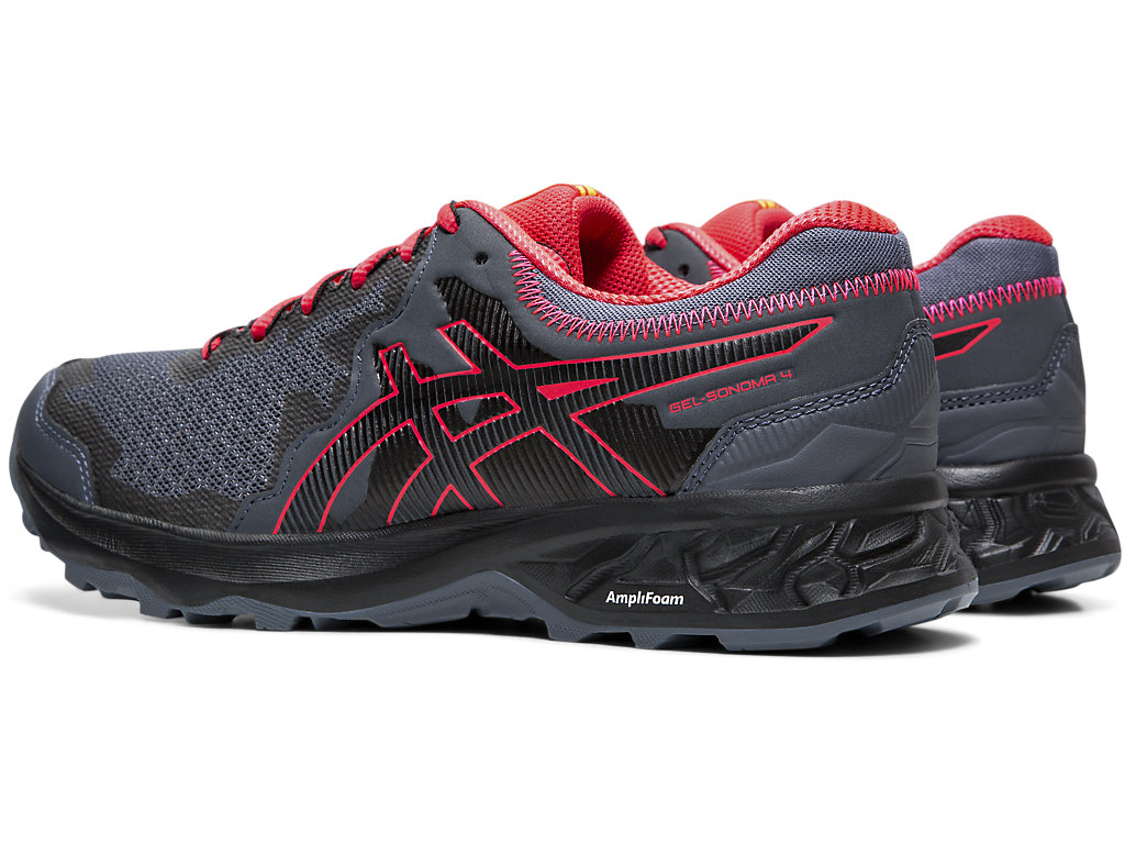 thumbnail 30 - ASICS-Women-039-s-GEL-Sonoma-4-Running-Shoes-1012A160
