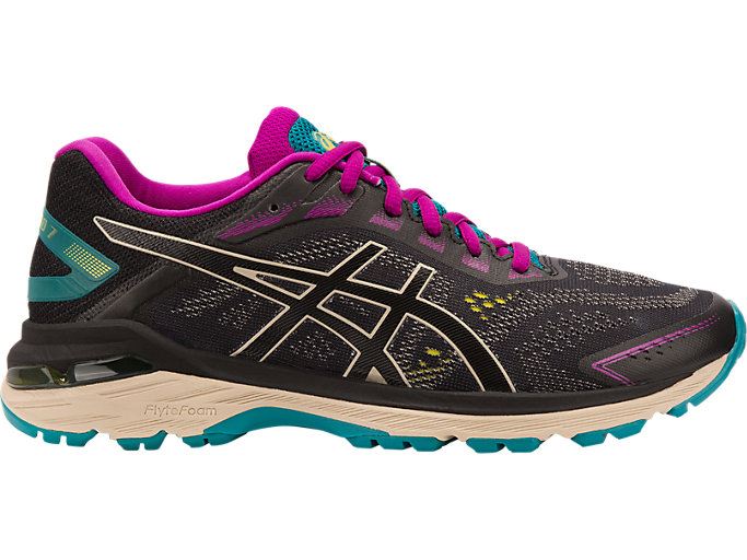 Asics Running Shoes Women's GT 2000 7 TRAIL 7.5