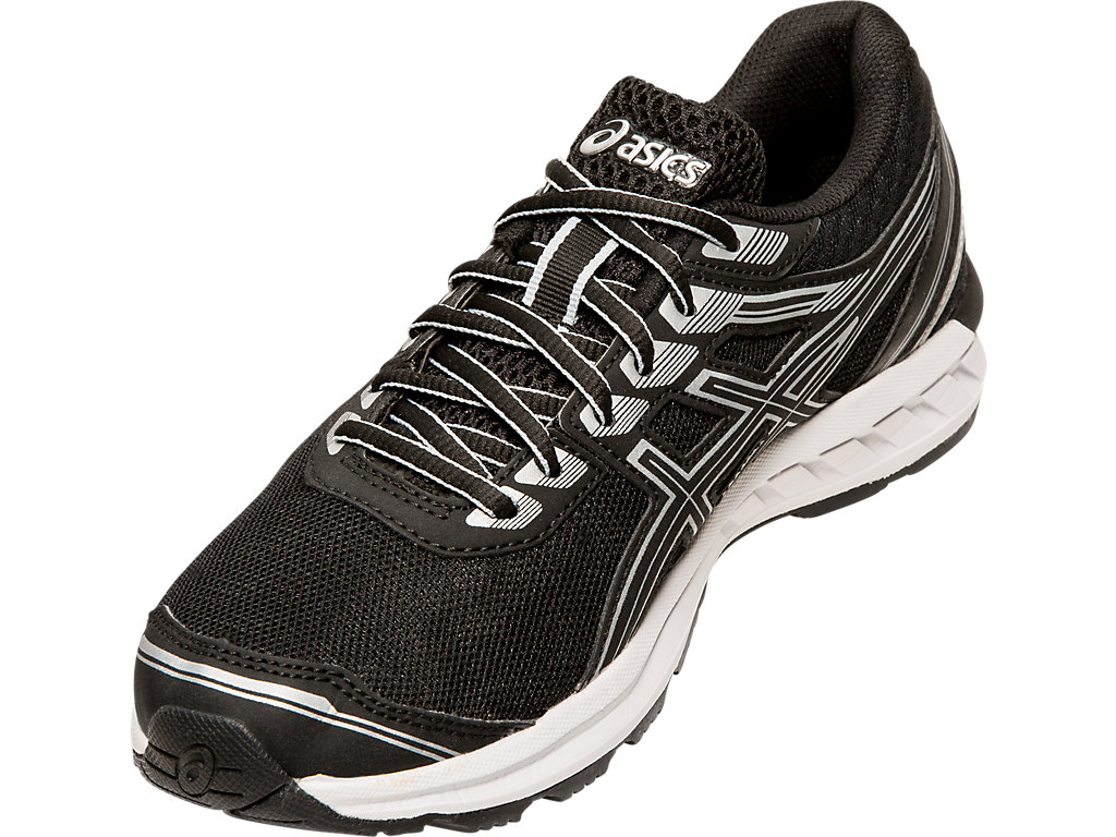 ASICS-Women-039-s-GEL-Sileo-Running-Shoes-1012A177 thumbnail 6