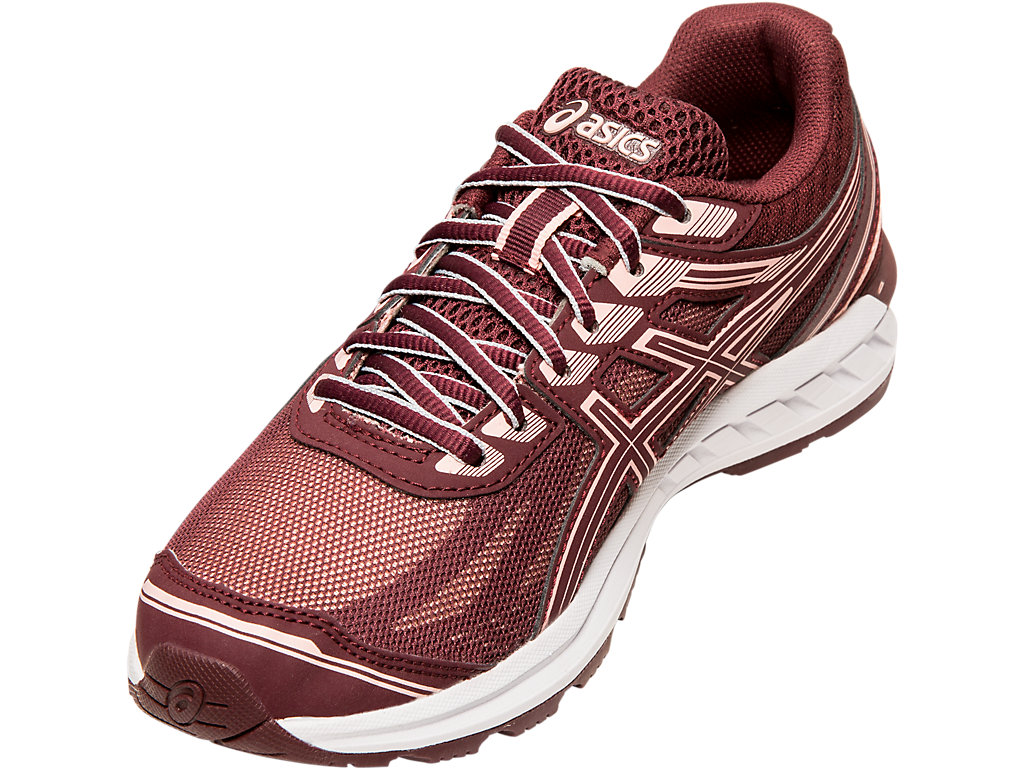ASICS-Women-039-s-GEL-Sileo-Running-Shoes-1012A177 thumbnail 10